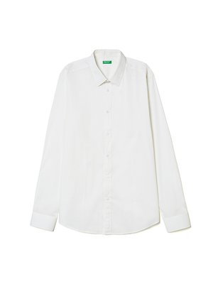 Рубашка белая | 3960190
