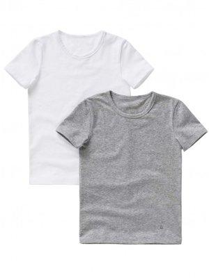 Набор футболок (2 шт.) | 2548674