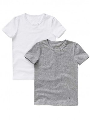 Набір футболок (2 шт.) | 2548674