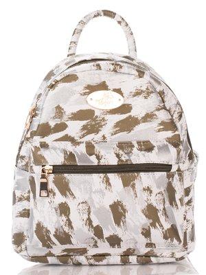 Рюкзак в принт | 3994100