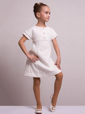 Платье белое | 4002142