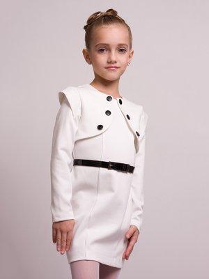 Платье белое | 4002144