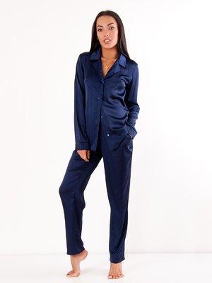 Піжама: сорочка і штани | 4003051