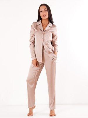 Піжама: сорочка і штани | 4003055