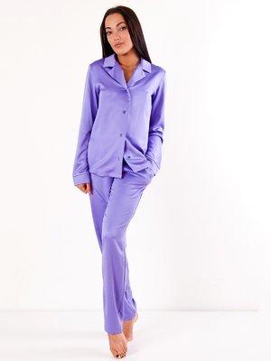 Піжама: сорочка і штани | 4003058