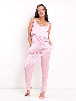Комплект домашній: майка та штани | 4003071