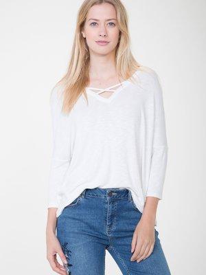 Блуза белая   3786582