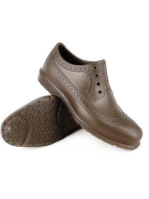 Туфли коричневые | 4005019