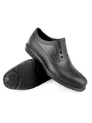 Туфли черные | 4005021