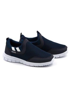 Кросівки сині | 4005061