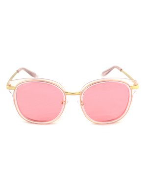 Очки солнцезащитные | 4005709