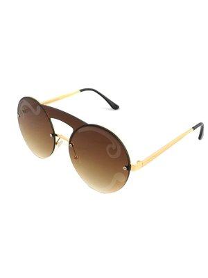 Очки солнцезащитные | 4005728