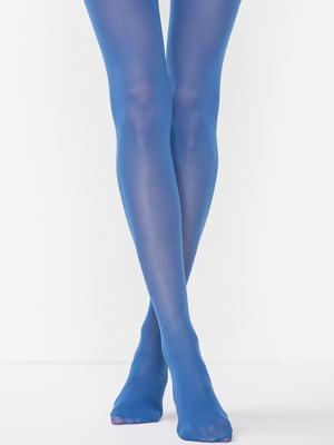 Колготки сині | 2372805