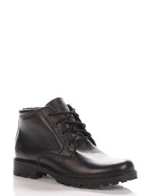 Ботинки черные | 2740527