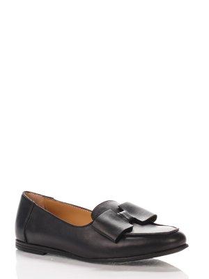 Туфли черные | 4000085
