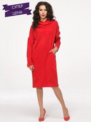 Сукня червона | 2762919