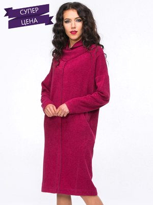 Сукня бордова | 2776263