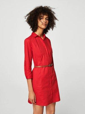 Платье красное   3939373