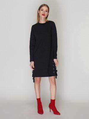 Сукня чорна | 4000550