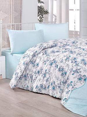 Комплект постельного белья двуспальный (евро)   4009391