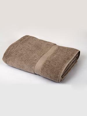 Полотенце махровое (70х140 см) | 4009402