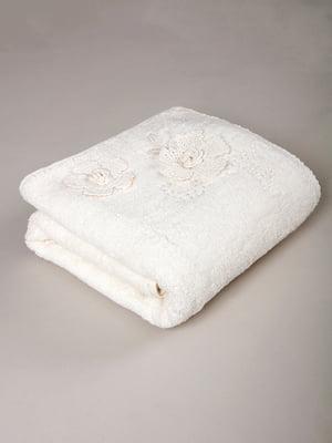 Полотенце махровое (70х140 см) | 4009408