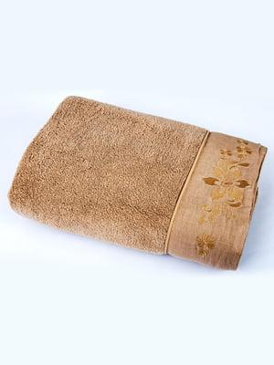 Рушник махровий (70х140 см) | 4009410
