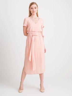 Платье телесного цвета | 4012158