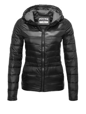 Куртка черная | 4012981