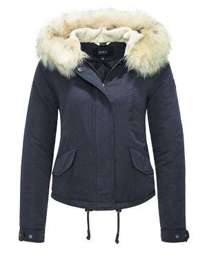 Куртка синя | 4013148