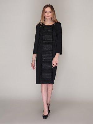 Сукня чорна | 4009665