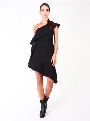 Платье черное | 4011338