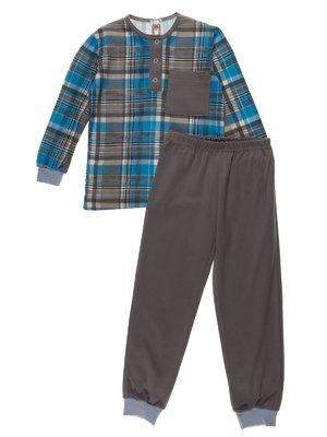 Піжама: джемпер і штани | 3855284
