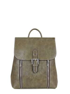 Рюкзак зеленый | 4014962