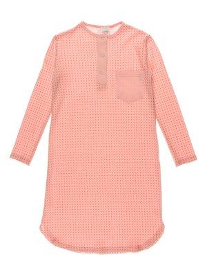 Сорочка нічна рожева   4015369