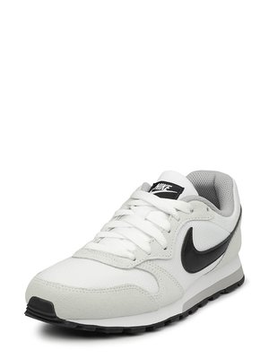 Кроссовки белые Running Free Run | 4017219