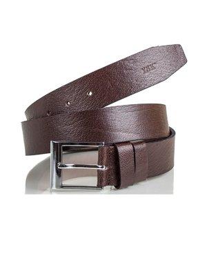 Ремень коричневый (130 см) | 4015490
