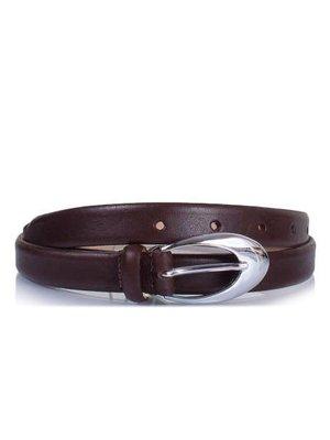Ремінь коричневий (125 см)   4015523