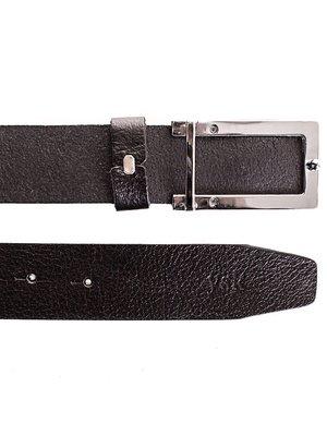 Ремінь чорний (110 см) | 4015530