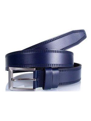 Ремень синий (135 см) | 4015564