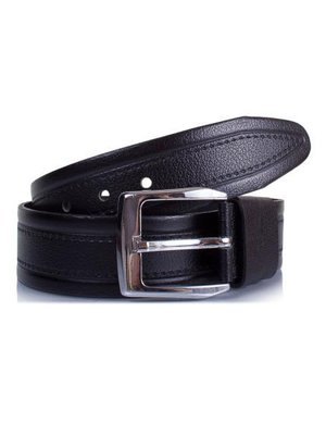 Ремінь чорний (105 см) | 4015914