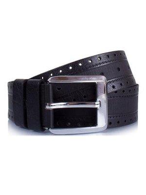 Ремінь чорний (105 см) | 4015927