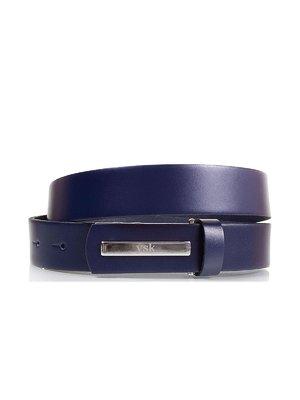 Ремень синий (115 см) | 4015975