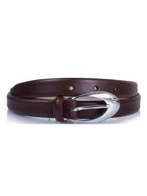 Ремінь коричневий (110 см)   4015989