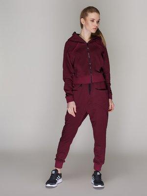 Костюм спортивный: кофта и брюки | 3992098