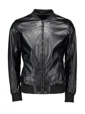 Куртка черная | 4020145