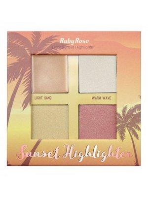 Хайлайтер Light Sunset Highlighter (17,7 г) | 4021090