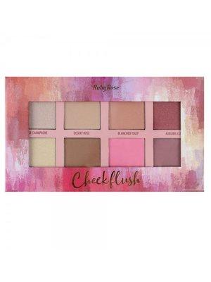 Палитра для макияжа пудровая Cheek Flush (33,6) | 4021093
