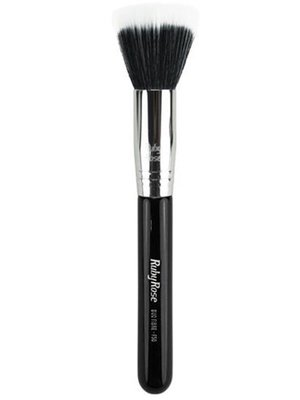 Кисть дуофибра для тональной основы Duo Fibre Stippling Brush (19,5 см) | 4021116