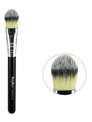 Кисть для жидкой основы и праймера Foundation Brush (17,5 см) | 4021117